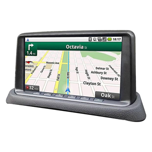 "ACCELE 7"" DASH MNT DVR MONITOR"