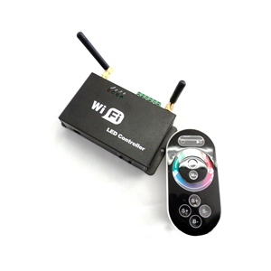 RS WiFi LED STRIP LITE CONTRL