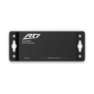 RTI*IPE4 IR PORT EXPANSION MOD