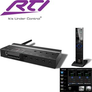 RTI T2I/RP4/5 USER IOS LIC