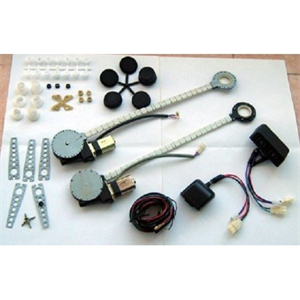AEW 2DR POWER WINDOW KIT