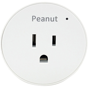 SECURIFI ALMOND 2015 & SM PLUG