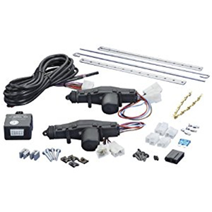 SPAL 2 DOOR POWER LOCK KIT
