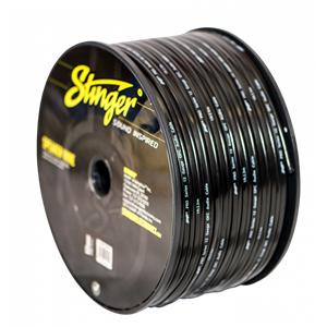 STINGER 12ga SPKR 250' BLK OFC