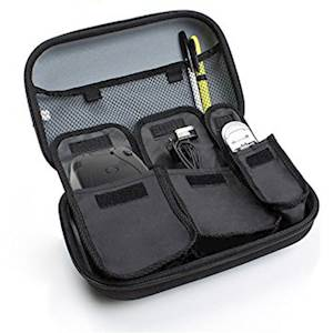 WHIST RADAR CARRY BAG