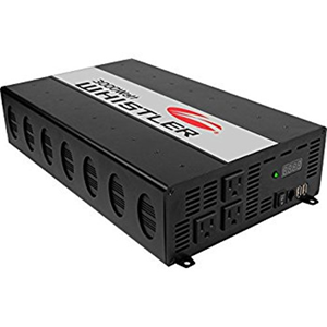 WHIST 3000W INVERTR 3PLUG+2USB
