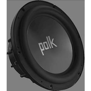 """POLK*10""""U.MARINE SUB 175W 4ohm"""