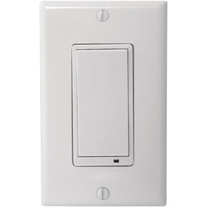 EVOLVE#ZWAVE TRANSMITTER WHITE