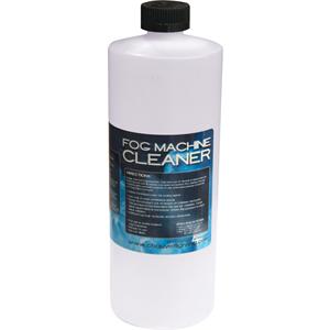 CHAUVET FOG MACHINE CLEANER