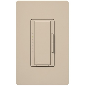 LUTRON RA2 CL DIMMER TAUPE