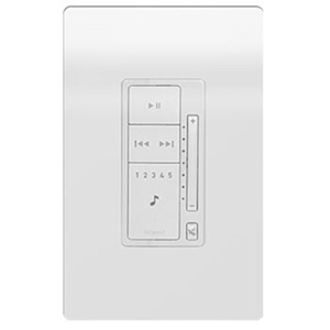 NUVO# P10 KEYPAD NICKEL