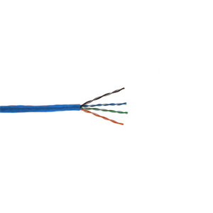 FAV CAT5 350MHz 24GA 1000'BLUE