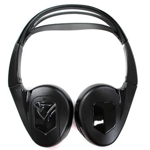 AVX*WIRELESS HEADSET 2 CHANNEL