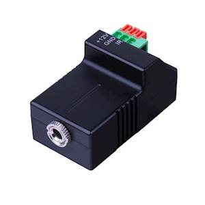 VANCO 3.5mm IN-LINE JACK