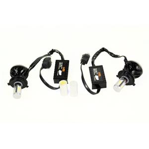 RS 9005 TRUE 360 LED 3K/6K/8K