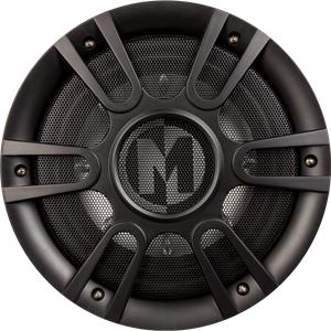 "MEMPHIS 8"" 100W 4ohm DVC B&W"