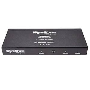 WyreStorm Express 1x2 HDMI 4K Splitter