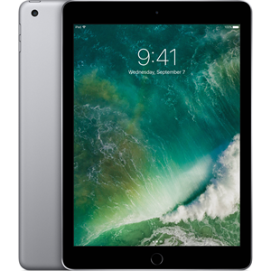 APPLE IPAD 128GB GRAY