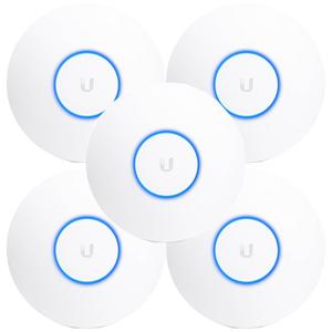 UBIQ UNIFI 802.11ac WAVE2 5PK