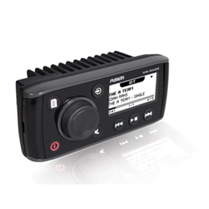 FUSION AM/FM/BT/iP RECEIVER