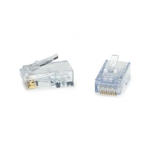PLAT EZRJ45 EX48 CONNECTORS