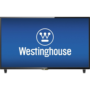 "WESTNGHOUSE 55"" SMART 4K UHDTV"