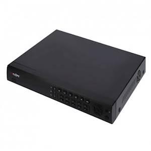 Spy 8 Channel Hybrid Security DVR