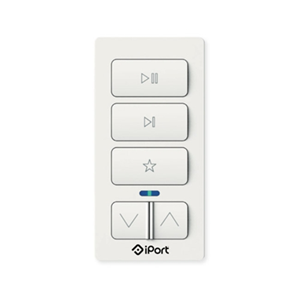 IPORT SONOS WIRELESS KEYPAD