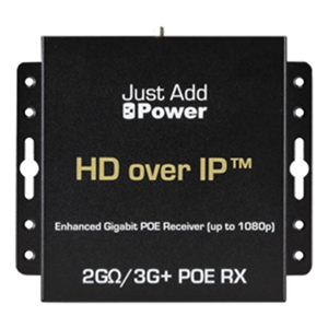 J+P#2G/3G 1080p RX W/AUDIO OUT