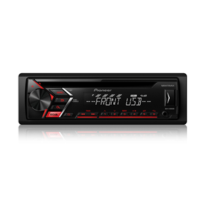 PIO*CD/USB/AN/AUX 1xRCA