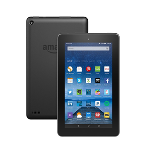 "AMAZON FIRE 7"" 8GB BLK"