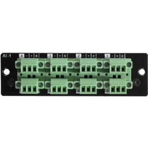 NETMAX N8000 8CH ANALOG INPUT