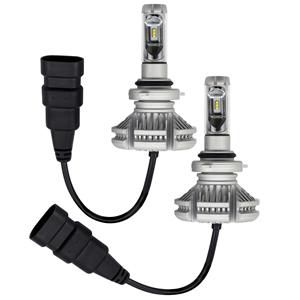 HEISE 9006/HB4 6.5K LED KIT