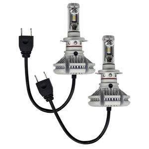 HEISE H7 6.5K LED KIT