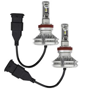 HEISE H8 6.5K LED KIT
