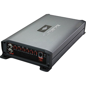 CADENCE 2000Wx1@1ohm RMS AMP