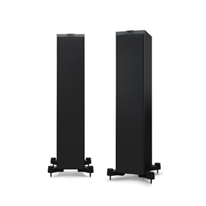 KEF OPTIONAL GRILL FOR Q550 BK