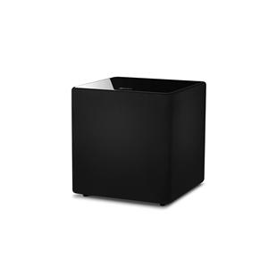 """KEF 12"""" 300W SUB BLACK"""