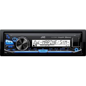 JVC MARINE DMR BT/SXM/USB/iP/A