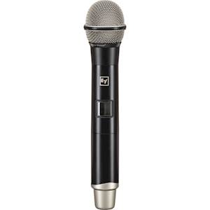 MIC* WIRELESS Handheld PL22