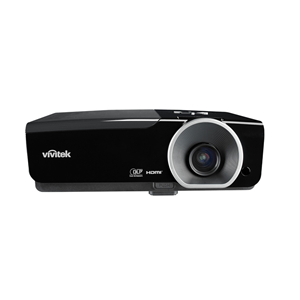 VIVITEK# PROJ 1080p/4800l/LENS