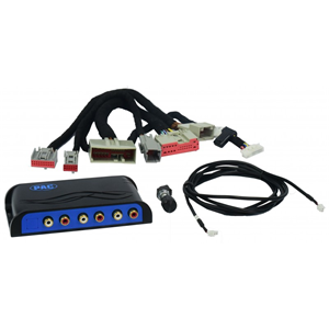 PAC AmpPRO FORD 10-14
