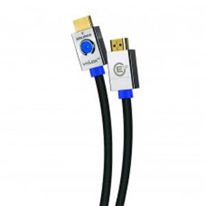 VELOX#UHD 18Gbps HDMI DPL 2M