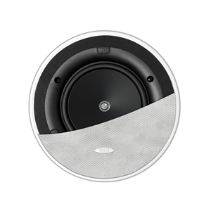 """KEF 6"""" 100W IN-WALL ROUND EA"""