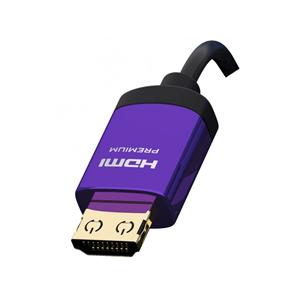 SCP 4K/ULTRA LOCKING HDMI 20'