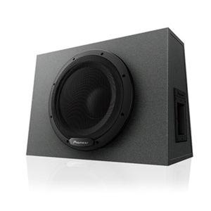 "PIO 10"" 300W AMP'D TRUCK BOX"