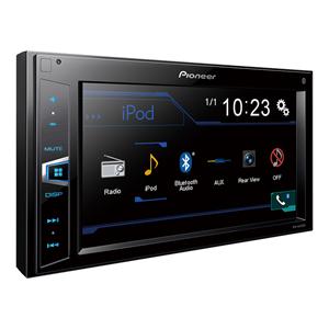 "PIO 6.2"" DMR BT/USB/iP  BSTOCK"