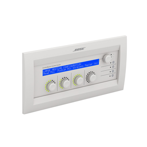 BOSE CC-64 WALL MNT CONTROLLER