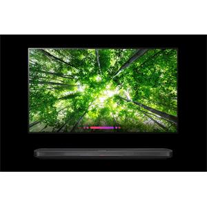 "LG 65""4KTHINQ OLED WiFi/A9"