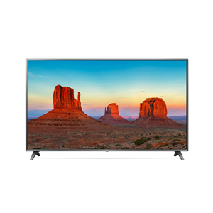 "LG 70"" 4K UHD LED THINQ AI"